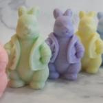 Decorative & Moisturizing Easter Soap