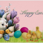 Beautiful Easter Greeting Cards