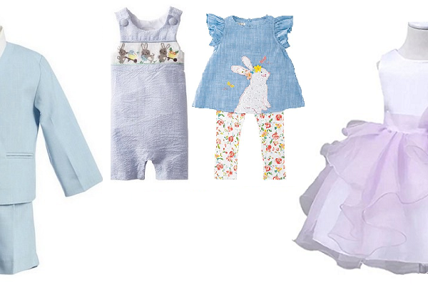 Easter Outfits for Babies First Easter