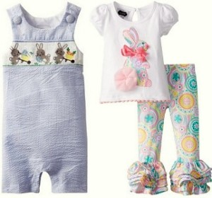 Easter Outfits for Babies