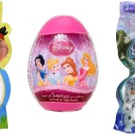 Disney Character Easter Eggs