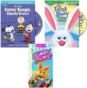 Easter shows for children