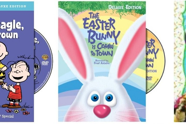Easter Videos for Children