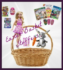 Easter Basket Stuffers for Boys & Girls