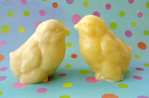 Easter soap