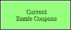 Zazzle Coupons