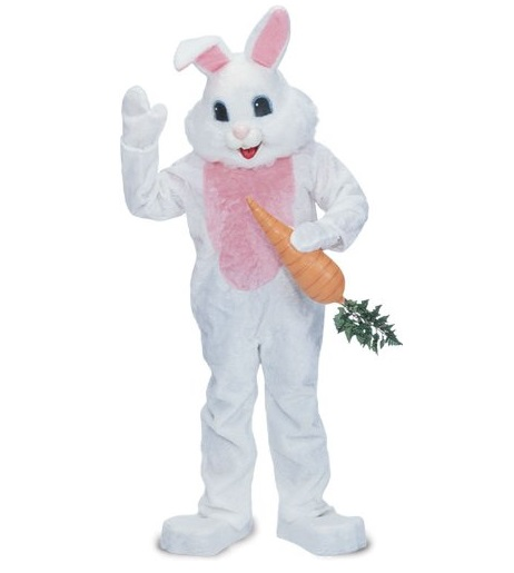 Easter Bunny Rabbit Costumes
