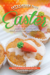 Easter cookbook recipes
