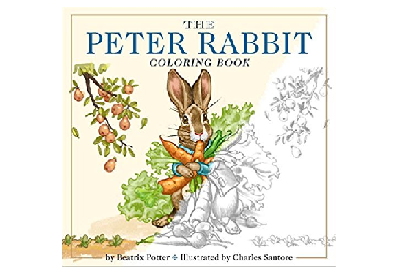 - Easter Coloring Books For Kids Eggciting Easter Gifts & Decor