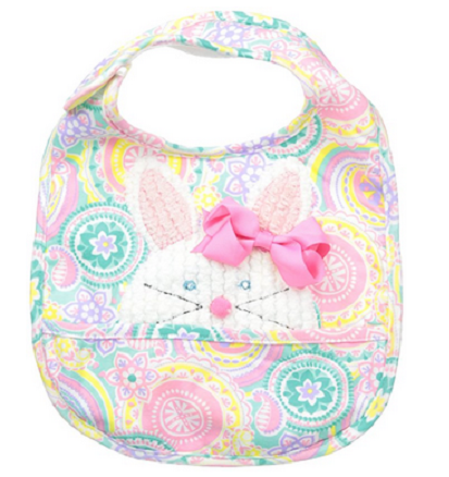 Baby Bibs for Easter